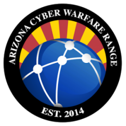 Arizona Cyber Warfare Range Logo