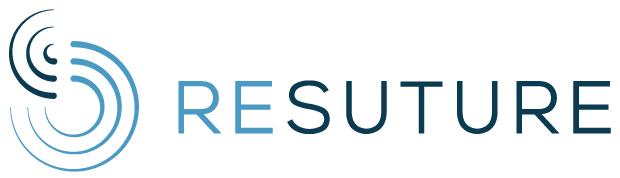 ReSuture Logo